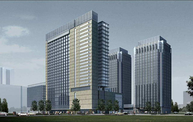 Top 10 Architectural Design institutes in China-China Architectural Design and Research Institute