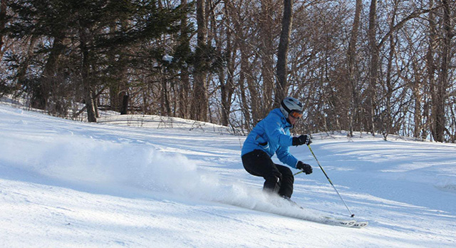 Top Ten Ski Resorts In China-Jilin Beidahu Ski Resort