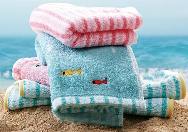 Top Ten Towel Brands In China