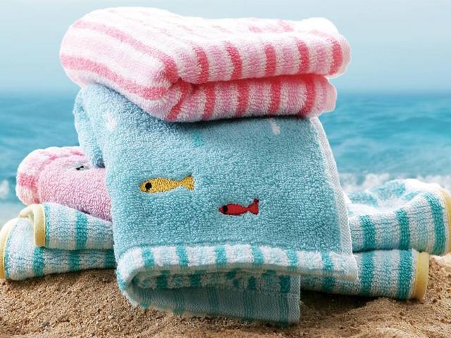 Top Ten Towel Brands In China_da