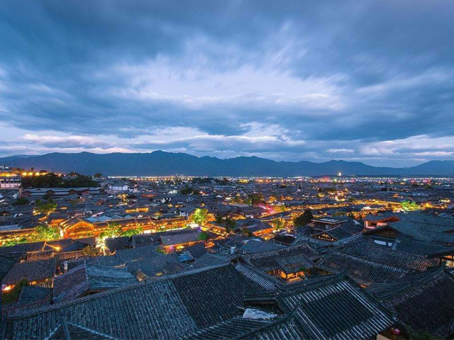 10 Oldest Cities in China_s