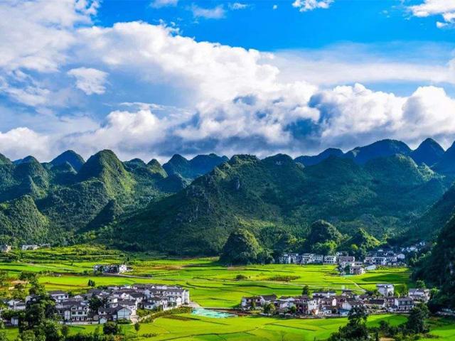 Top 10 Wonderland in China_s
