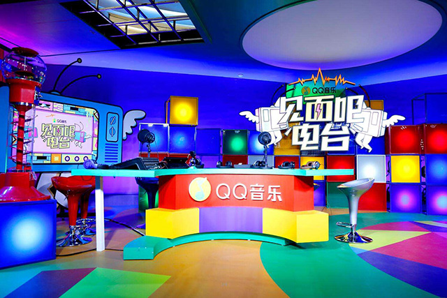 5 Popular Music Apps in China-QQ Music