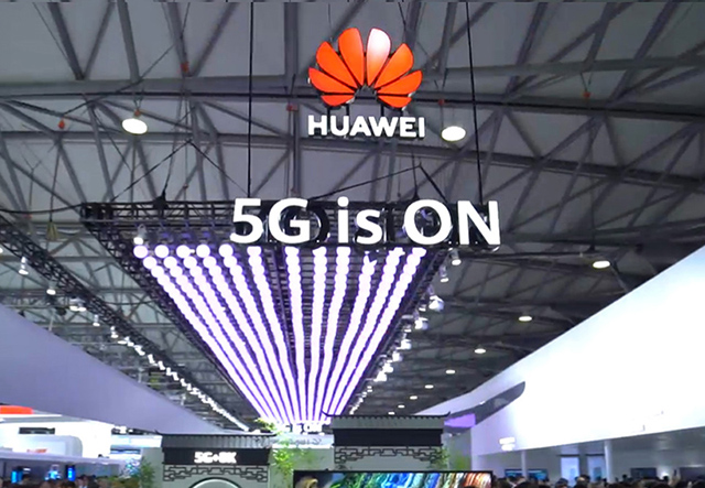 China's Top 10 High-tech Companies in 2020-huawei