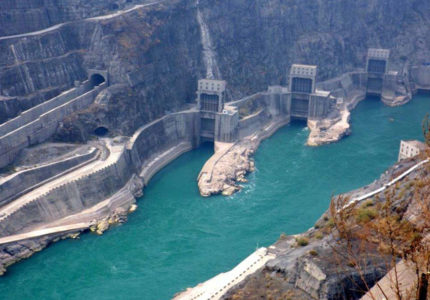 China's Top 10 Hydropower Stations
