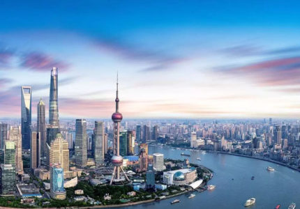 Top 10 Cities For Better Life in China