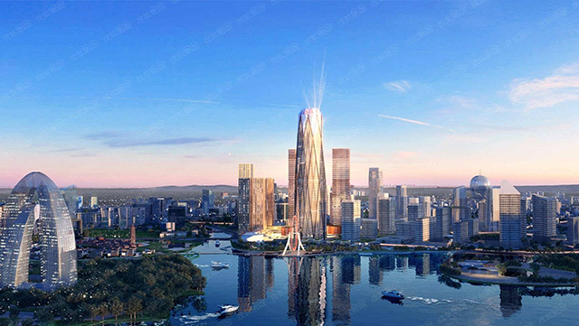 Top 10 Cities For Better Life in China-beijing