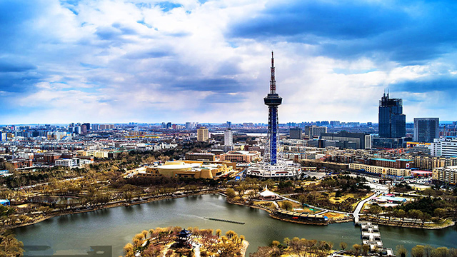 Top 10 Cities For Better Life in China-changchun