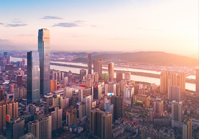 Top 10 Cities For Better Life in China-changsha