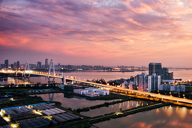 Top 10 Cities For Better Life in China-haikou