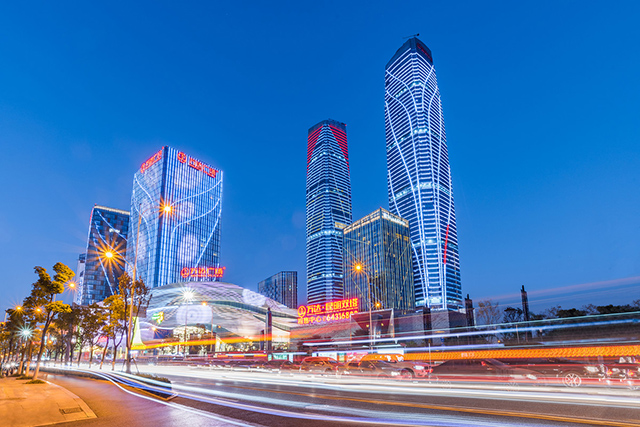Top 10 Cities For Better Life in China-kunming
