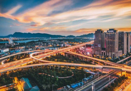 Top 10 Summer Cities in China