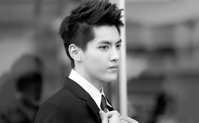 Chinese Celebrity Income List Wu Yifan
