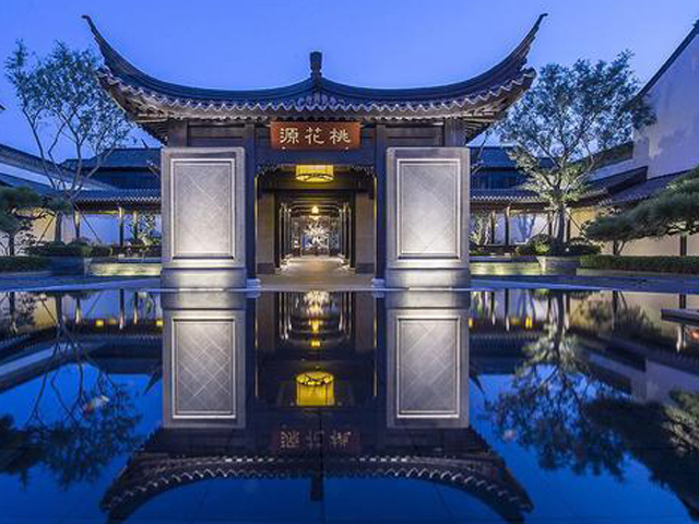 top10house in china