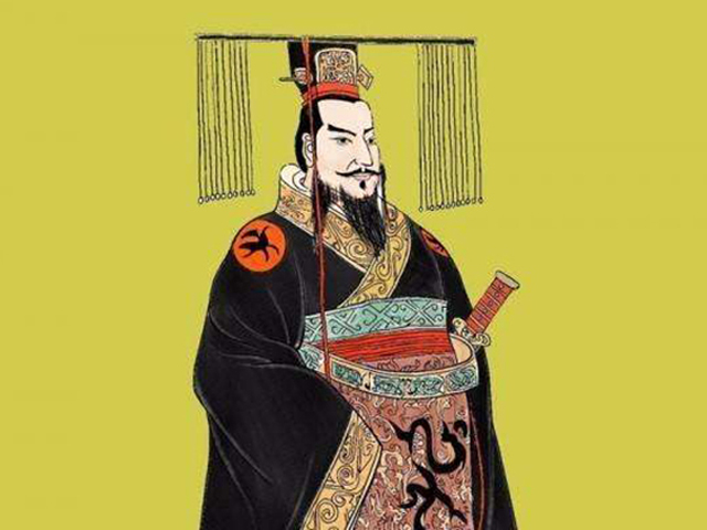 Greatest Emperors in Ancient China