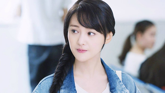 Most Beautiful 90s Actresses In China-zhengshuang