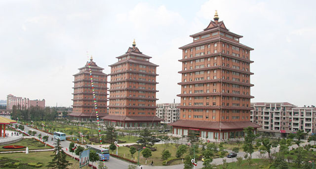 Most Famous Rich Villages In China Huaxi Village