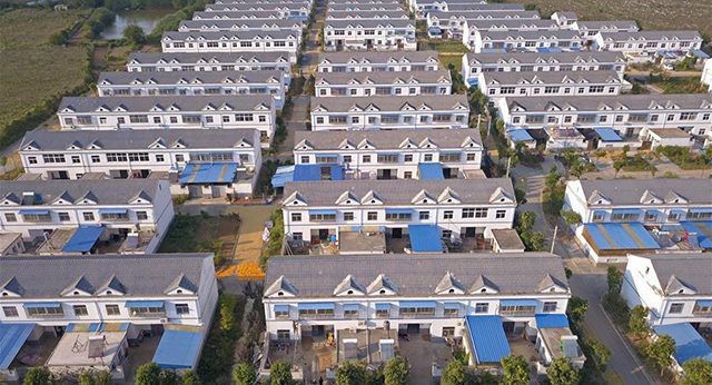 Most Famous Rich Villages In China Xiaogang Village