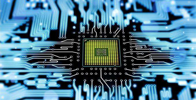 Most Promising Industries In China-Electronics Semiconductor