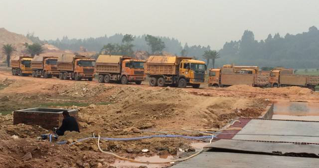 Most Promising Industries In China-Engineering construction