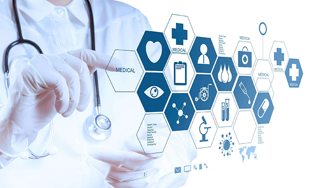 Most Promising Industries In China-Medical health