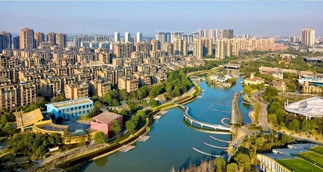 Most Promising Industries In China-Real estate