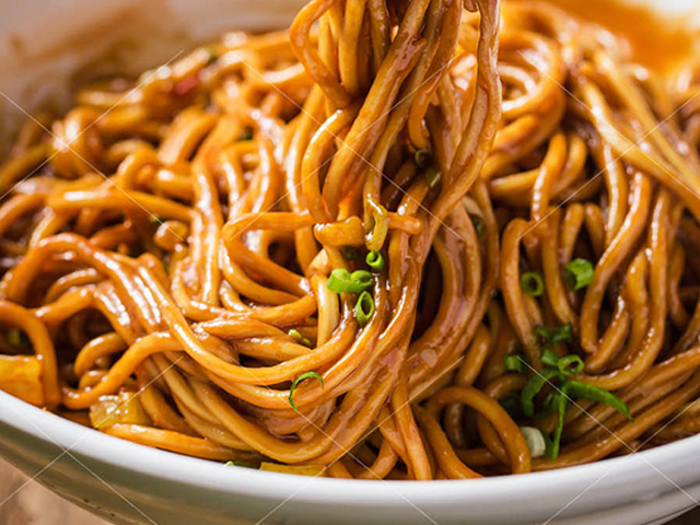 Top 10 Noodles In China