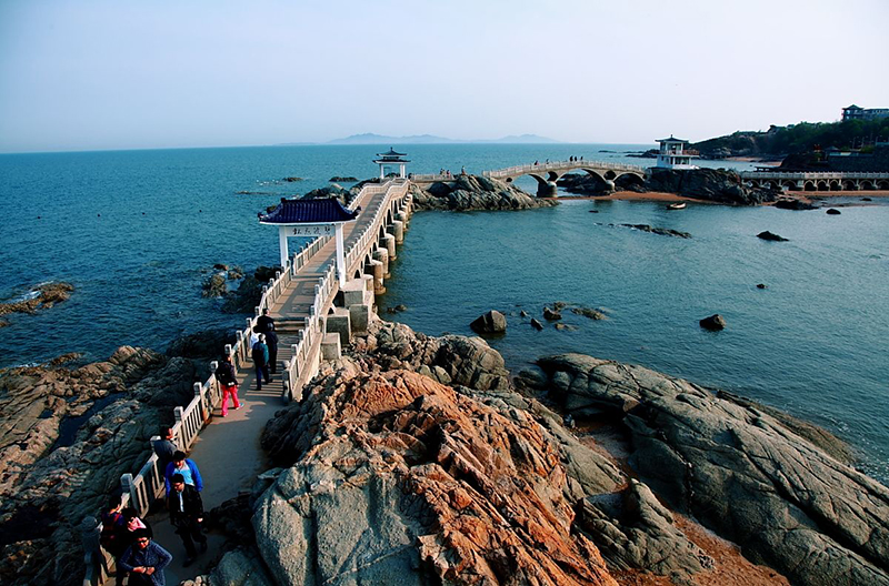 Chinese Romantic Seaside Cities For Summer Travel-Xingcheng