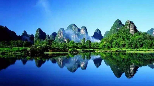 Most Beautiful Places To Visit In China-guilin