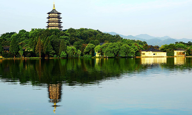 Most Famous Cities In China-hangzhou