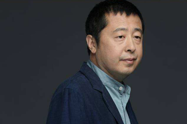 Most Famous Directors In China-Jia Zhangke