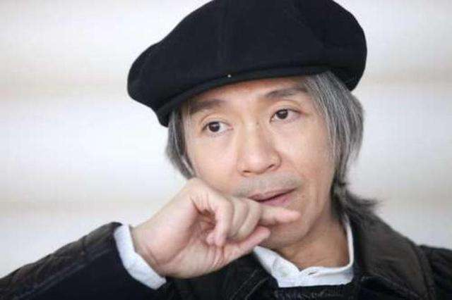 Most Famous Directors In China-Stephen Chow