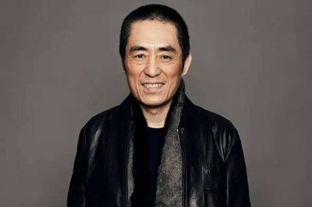 Most Famous Directors In China-Zhang Yimou
