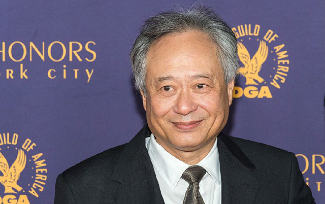 Most Famous Directors In China-ang lee