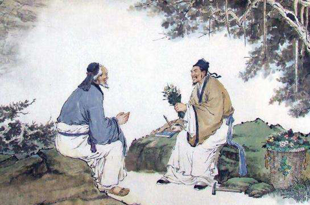 Top 10 Best Occupations In Ancient China-Doctor