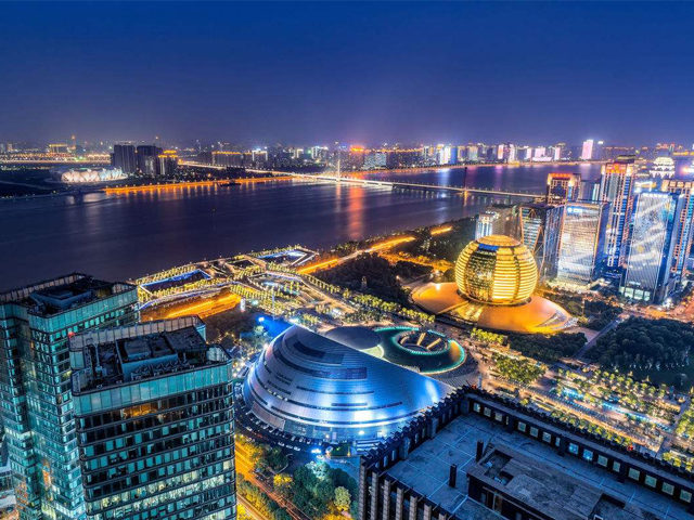 Top 11 Cities Chinese People Like Most