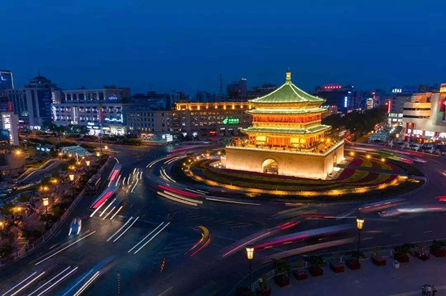 Top 11 Cities Chinese People Like Most-xian