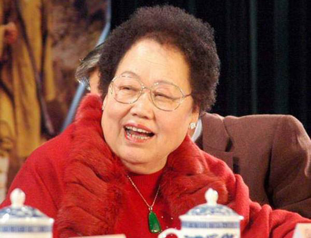China's Top 10 Influential Business Women-chenlihua