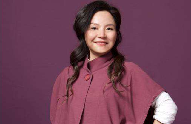 China's Top 10 Influential Business Women-heqiaonv