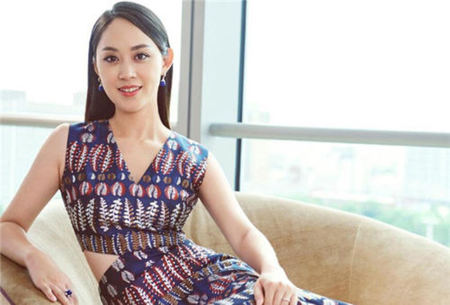 China's Top 10 Influential Business Women-wuyan