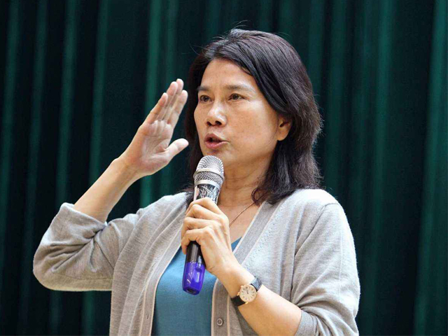 China's Top 10 Influential Business Women
