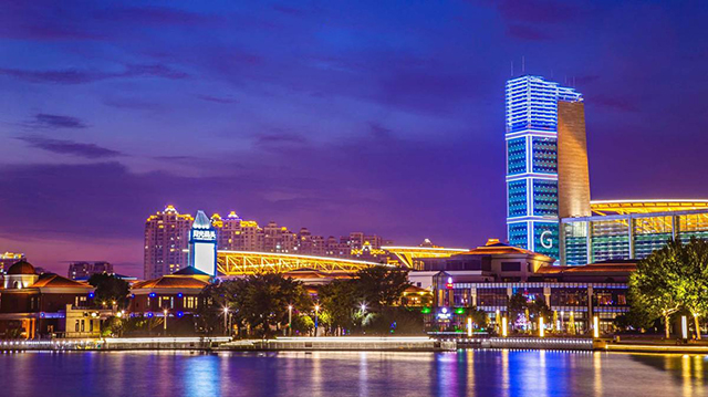 China's Top 10 Super Cities in The Eyes of Americans-suzhou