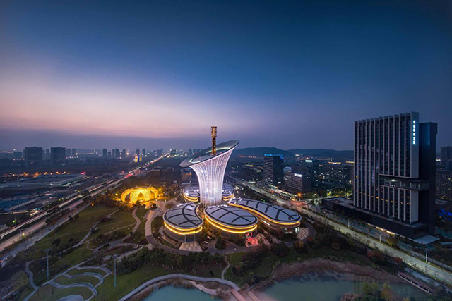 China's Top 10 Super Cities in The Eyes of Americans-wuhan