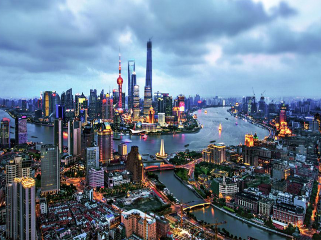 China's Top 10 Super Cities in The Eyes of Americans