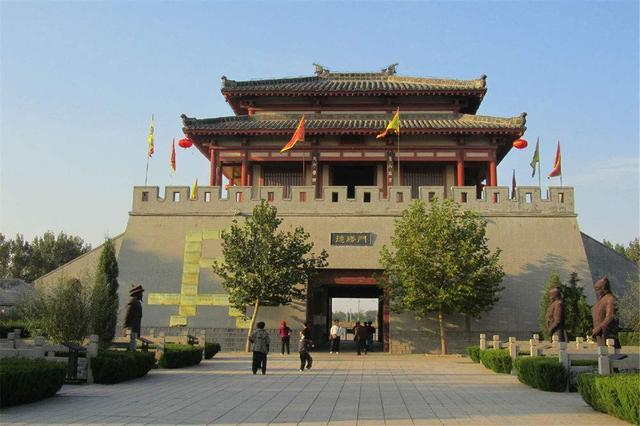 Top 10 Cleanest Cities in China-binzhou