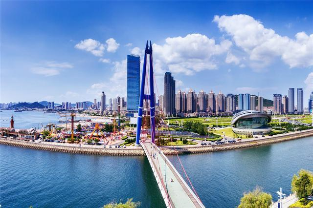 Top 10 Cleanest Cities in China-dalian