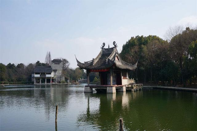 Top 10 Cleanest Cities in China-shaoxing