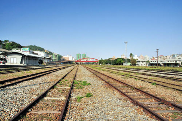 Top 10 Most Beautiful Railway Travel Routes in China-Taiwan's long line