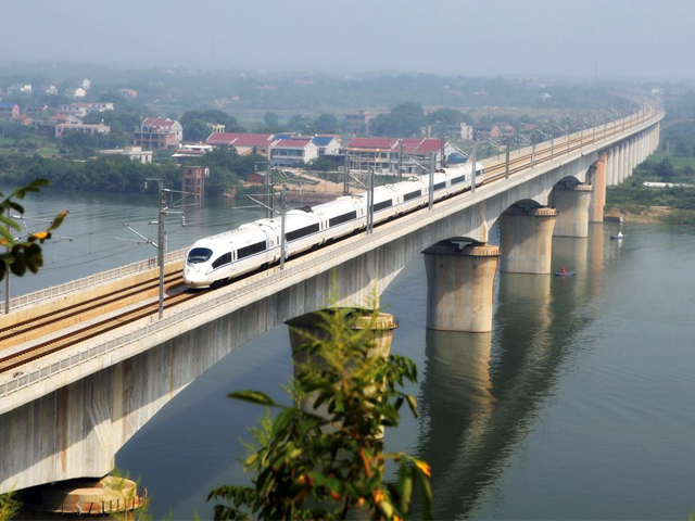 Top 10 Most Beautiful Railway Travel Routes in China