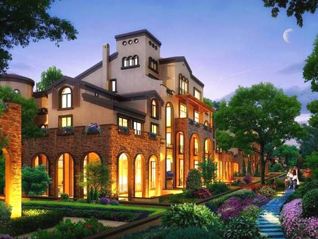 Top 10 Most Expensive Villas in China
